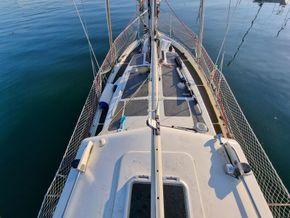 Colvic 31 Sailor - Foredeck