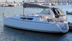 2011 Jeanneau Sun Odyssey 33i