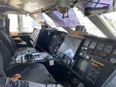 Fast Passenger Catamaran
