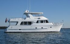 2006 Outer Reef Yachts 650 MY