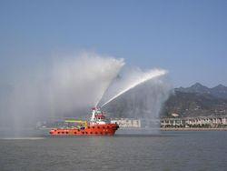 39mtr AHT/ Utility Vessel
