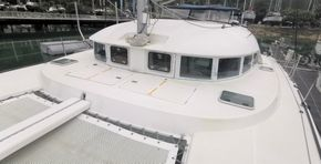 Lagoon 380 Catamaran For Sale
