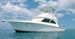 2004 Egg Harbor 37 SportYacht