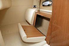 Sealine SC29 Aft Cabin Storage