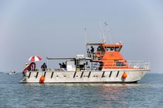 Multi Purpose  Twin Jet Catamaran