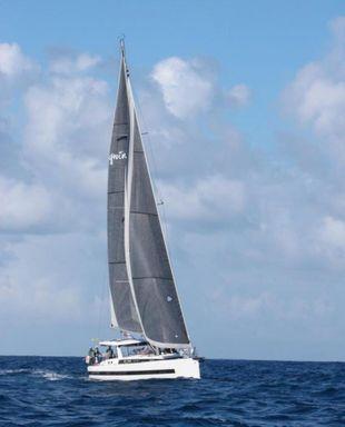 2019 Beneteau Oceanis Yacht 62