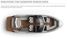 Horizon H350