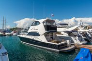 Riviera 51 Enclosed Flybridge Series II