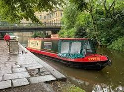 Trip Boat Business based in BD18