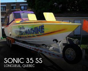 1997 Sonic 35 SS