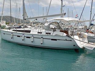 2015 Bavaria 51 Cruiser