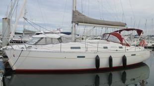 2000 OCEANIS 331 CLIPPER