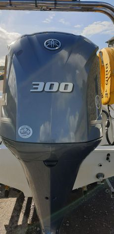 RIBEYE 785 300HP YAMAHA 2013