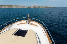 2021 Sasga Yachts Menorquin 34