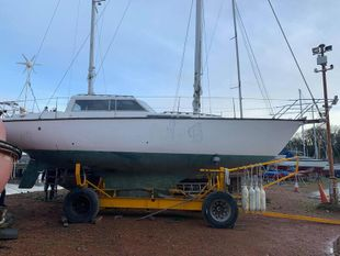 TRAILER FOR SALE - NOT THE BOAT!