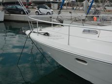 1990 Ferretti 52S
