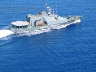 246' Offshore Patrol Vessel