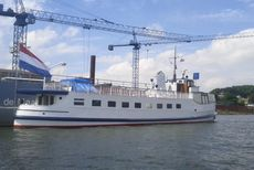 Party Passenger vessel SI 110 pax