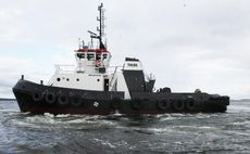 **TRACTOR TUG FOR SALE**