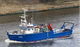 MULTI PURPOSE VESSEL, FISHERIES RESEARCH / SURVEY  for sale