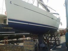 2006 OCEANIS 343