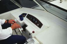 Sherline 900 Sunbridge Helm