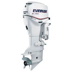 Evinrude E-TEC 90 INLINE 3