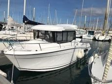 2017 MERRY FISHER 695 MARLIN
