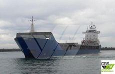 135m / Multi Purpose Vessel / General Cargo Ship for Sale / #1056613