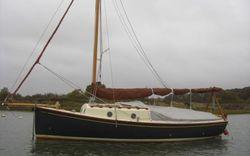 Norfolk Gypsy Tinker No.107