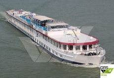 110m Cruise Ship for Sale / #1096643