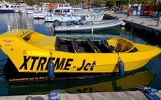 2013 Moggaro 700 Motorboat