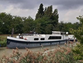 Dutch Barge 27.65 Well equiped liveaboard with TRIWV valid until nov 2023 - Main Photo