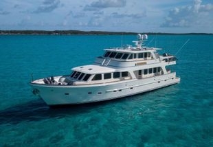 2006 Offshore Yachts Voyager