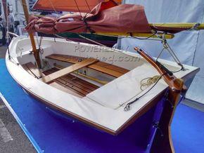 Character Boats - Lytham Pilot  - Stern