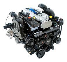 Gasoline 8.2 MAG H.O. ECT