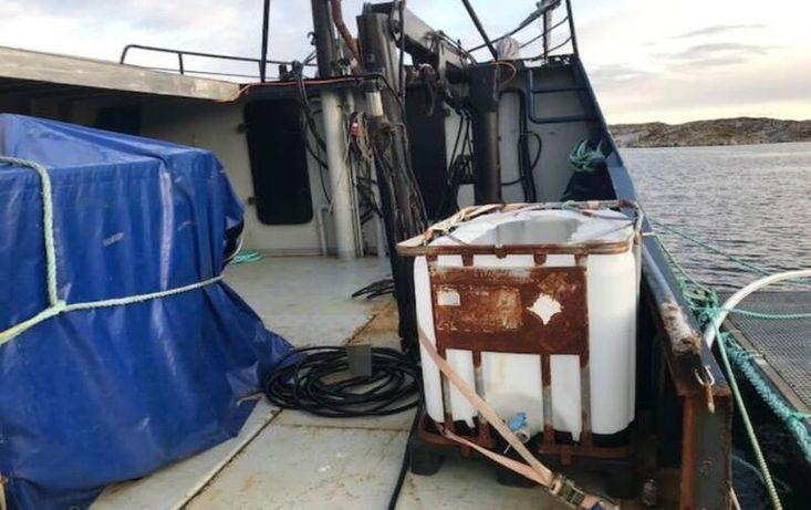 1994 Fishing - Trawler For Sale