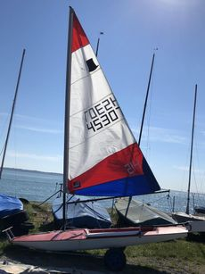 Topper 45307, Good Condition, Ready to race!