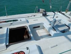 55 ft Yacht Fast Cruiser