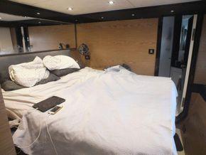 Sunreef 60 Loft  - Cabin 1