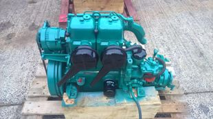 Volvo Penta MD11D 25hp Marine Diesel Engine Package