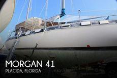 1983 Morgan Out Island 41