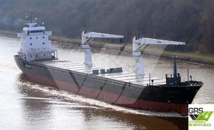 132m / Multi Purpose Vessel / General Cargo Ship for Sale / #1073253