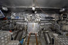 Aluminium passenger boat Tess