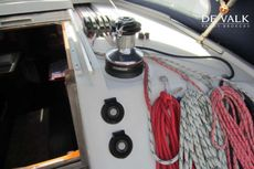 2006 Pilot Saloon 41