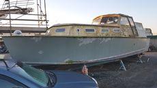 Motor Cruiser 40 (sold)