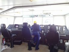 300pax 35mtr Ferry