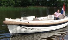 Interboat 22 Xplorer