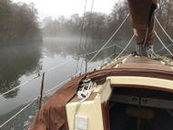 Norfolk Smuggler 'September Morning'