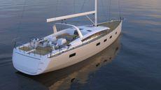 Jeanneau Yacht 64